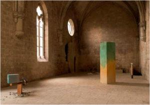 Masahiro Suzuki Un paysage de peintures No. 6