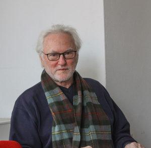 Steffen Mertens Spektrale 8